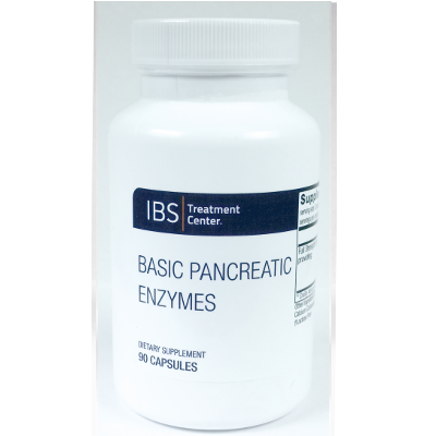 basicpancreaticenzymes