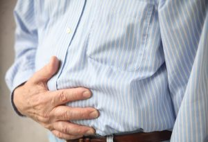 ibs symptoms abdominal pain