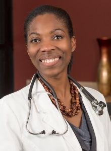 Dr. Adeola Mead